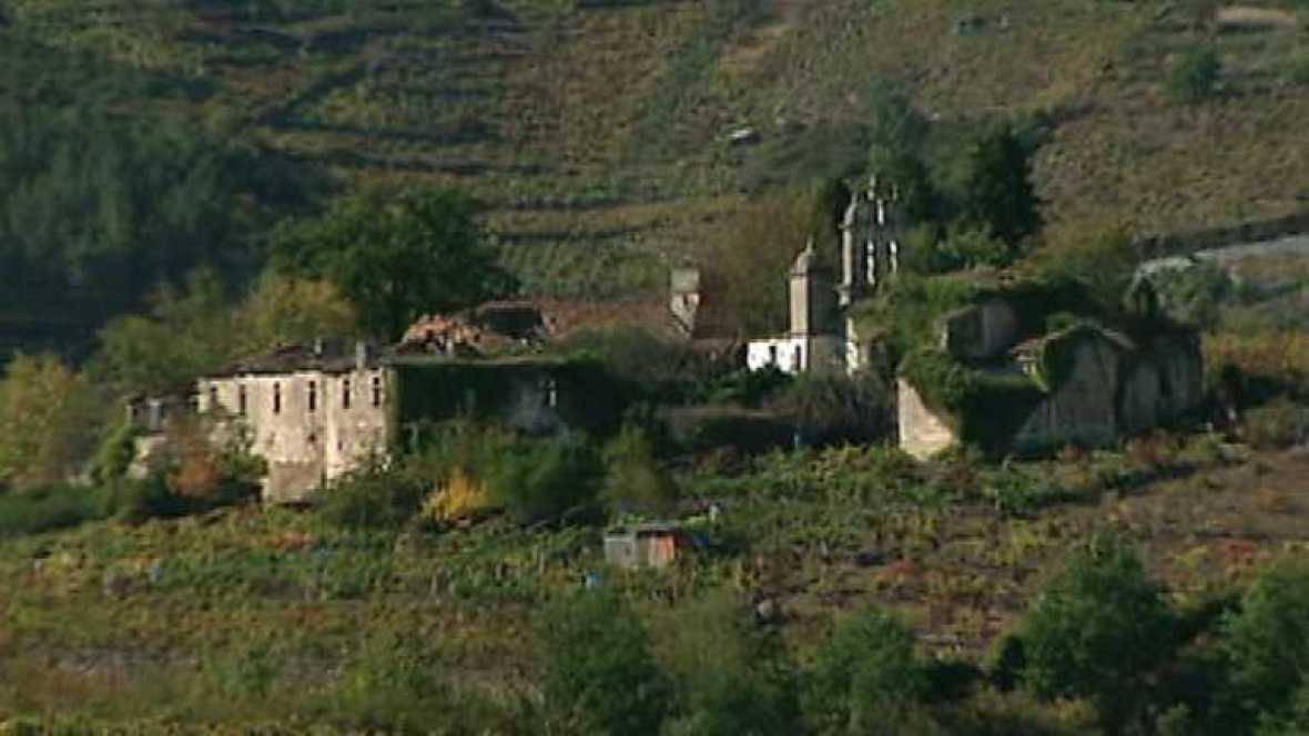 Las claves del románico - Galicia I. La Ribeira Sacra - Ver ahora