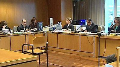 El juez de la Audiencia Nacional Santiago Pedraz rechaza archivar el 'caso Couso'