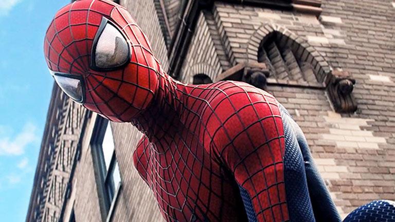 Triler final de The Amazing SpiderMan 2 el poder de Electro