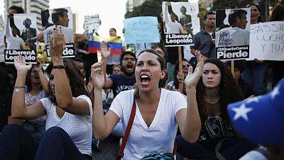 Mueren tres personas en una nueva jornada de violencia en Venezuela