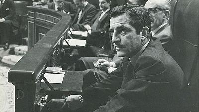 Suárez siempre será el presidente que lideró la transición democrática
