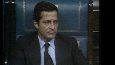 Suárez, un convencido de que España estaba preparada para un cambio sin retorno