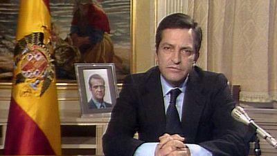 Adolfo Suárez, un presidente que priorizó siempre la paz social y la democracia