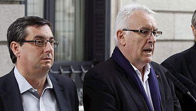 Los políticos opinan sobre el expresidente Adolfo Suárez