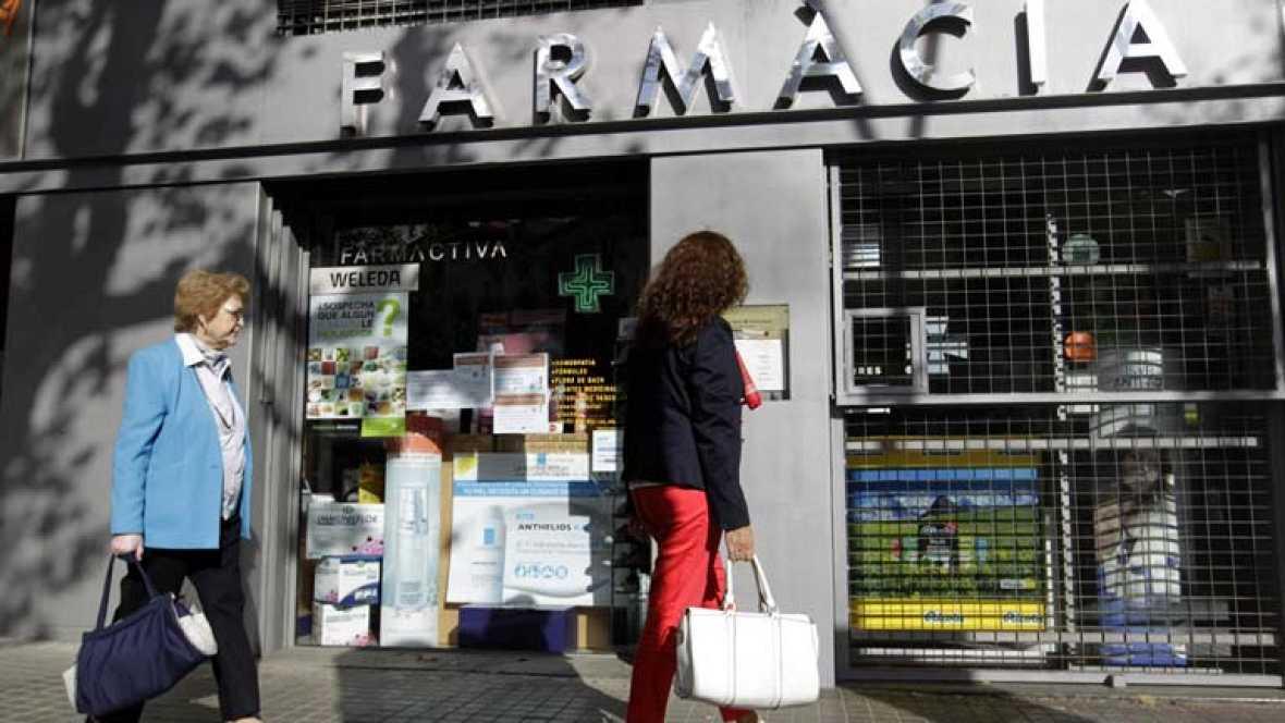 Un tercio de los medicamentos que se consumen son innecesarios y pueden dañar la salud, según los expertos