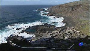 Pozo de las Calcosas - San Andrés - El Hierro