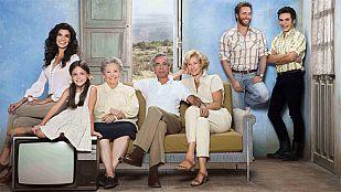 'Cuéntame cómo pasó' y 'Friends' elegidas mejor serie nacional e internacional de todos los tiempos