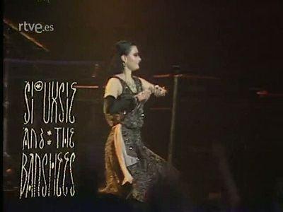 """Cachitos de hierro y cromo - Siouxsie & the Banshees: """"Spellbound"""""""