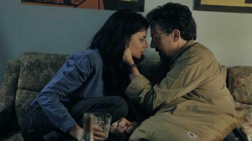 Cuéntame cómo pasó - Inés y Eugenio, el otro lado del amor