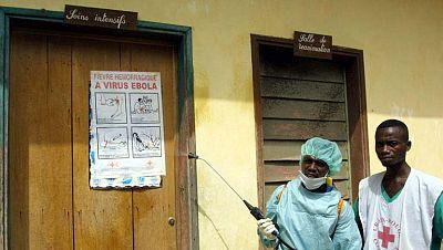 El virus Ébola se extiende por Guinea