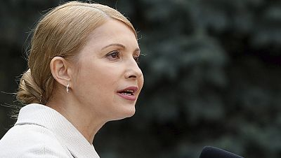 Arranca la carrera para las presidenciales en Ucrania