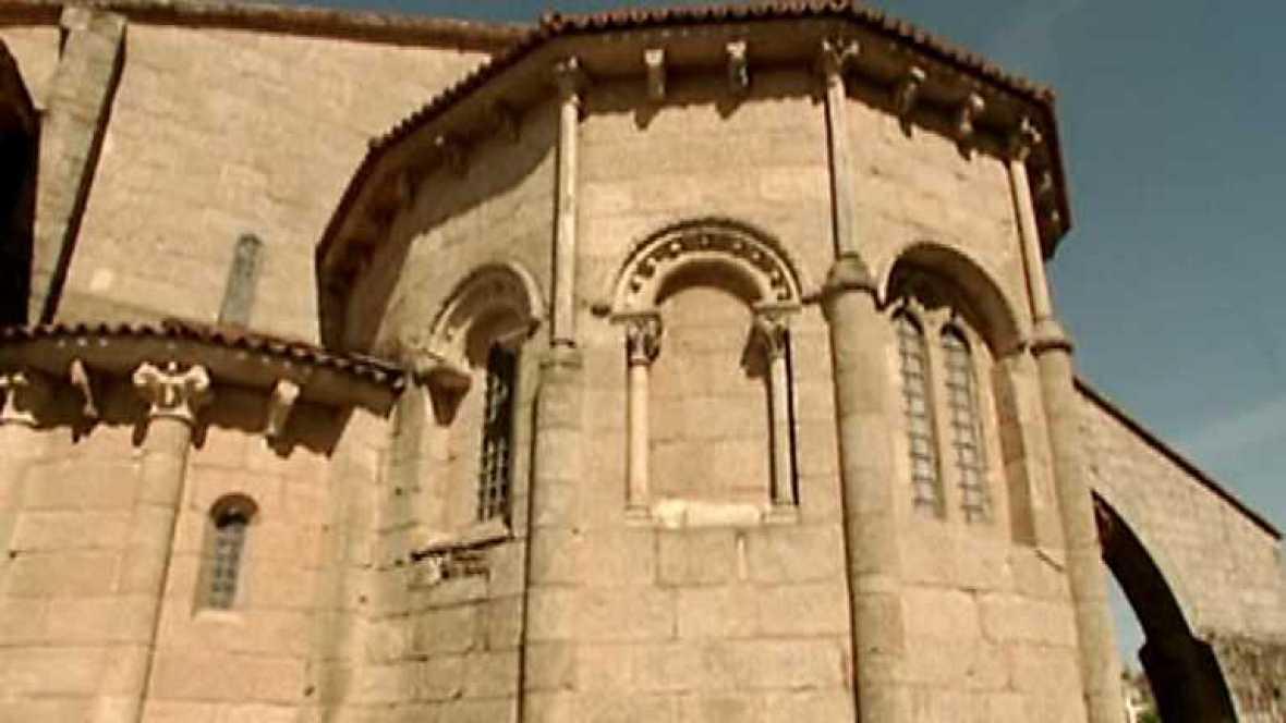 Las claves del románico - Galicia III. Santiago, el final del camino - ver ahora