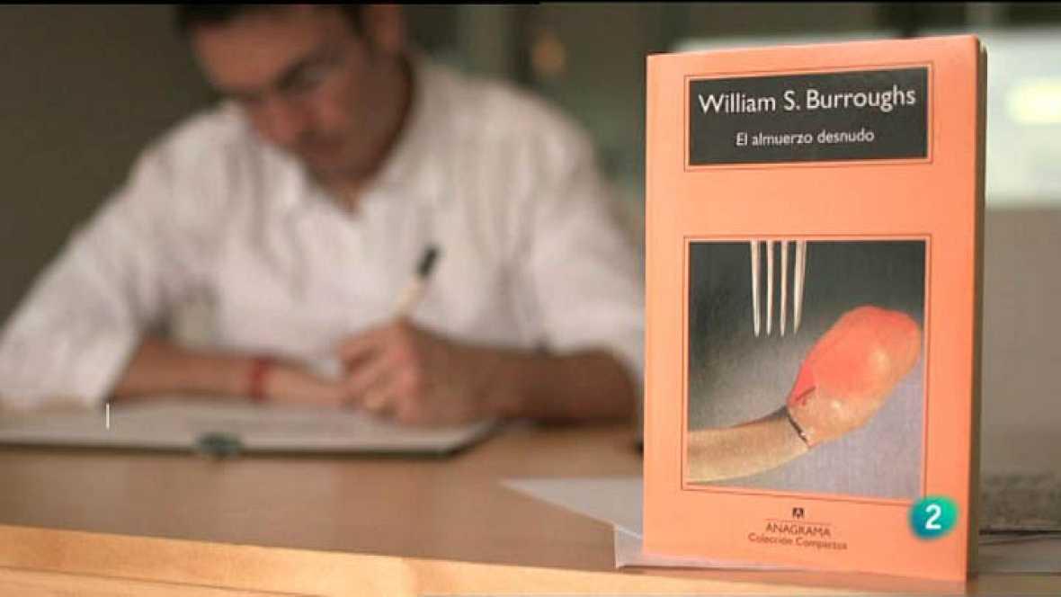 """Página 2 - Clásicos - """"El almuerzo desnudo"""" (Anagrama) de William S. Burroughs"""