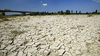 La ONU alerta de que el cambio climático traerá más sequías, inundaciones e incendios en Europa