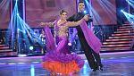 Mira quién baila - Marina Danko, segunda expulsada de MQBaila
