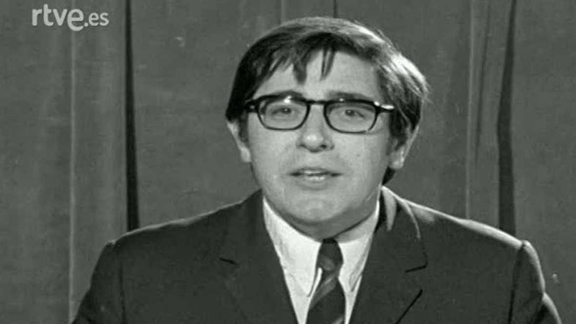 Final del concurso Tele-Club Campo Pop (1968)