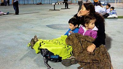 Un terremoto en Chile provoca al menos seis muertos