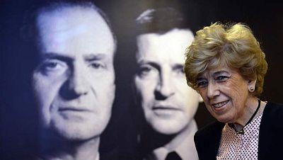 """Casa Real y varios exministros de Suárez califican el libro de Urbano de """"pura ficción"""" y """"libelo"""""""