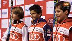 Esquí - Audi Quattro Cup: 3ª prueba