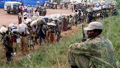 20 años después, el recuerdo de Ruanda es omnipresente