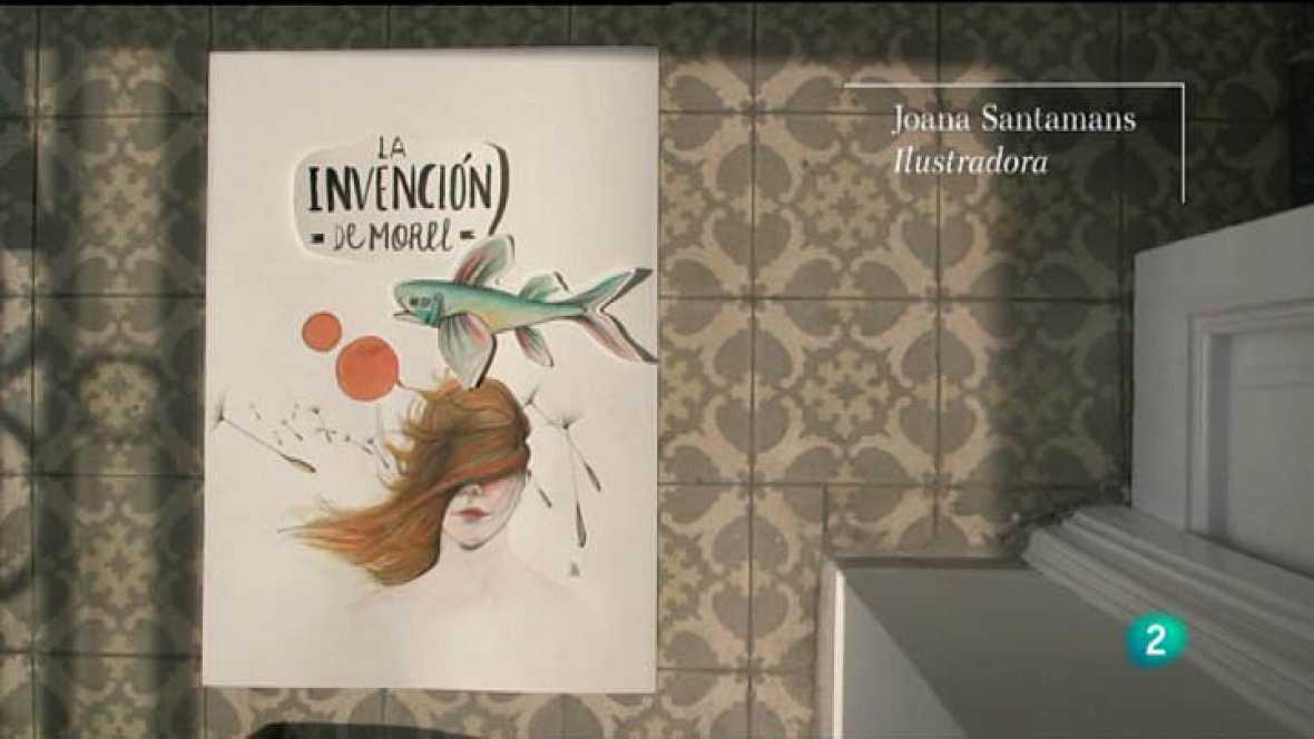 """Página 2 - Clásicos - """"La invención de Morel"""" [Destino], de Adolfo Bioy Casares"""