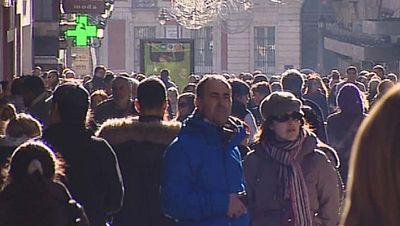 La primera inquietud de los españoles sigue siendo el paro según una encuesta del CIS