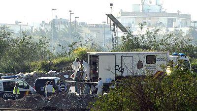 El Tribunal Superior de Justicia de Andalucía confirma que los huesos no son de Marta del Castillo