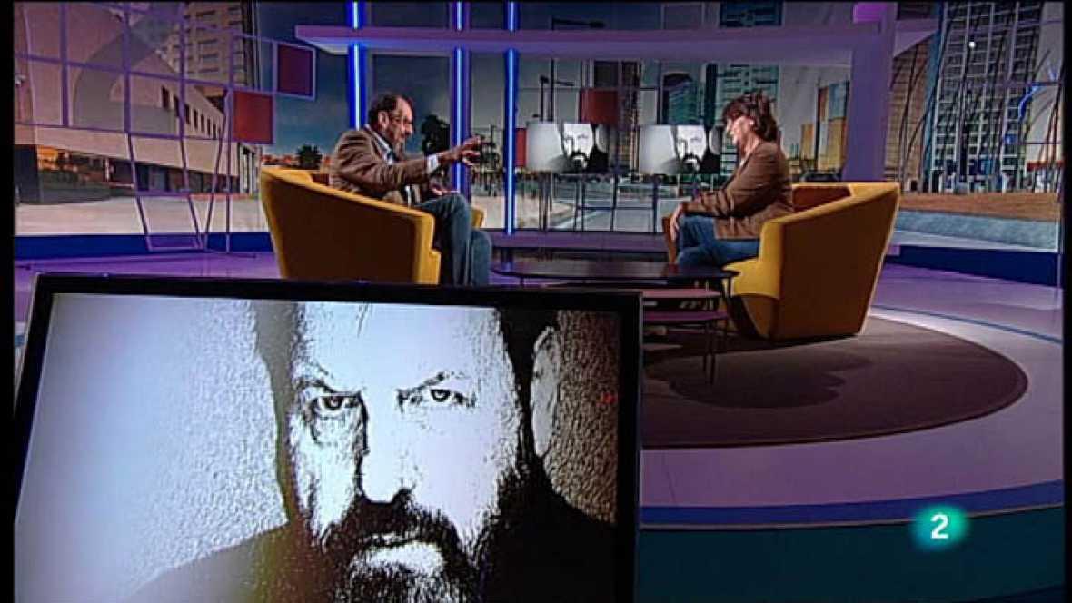 Vespre a La 2 - Olga Viza entrevista Josep Maria Pou