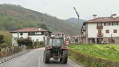 Navarra, destino preferido para el turismo rural en Semana Santa