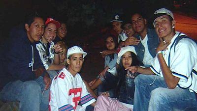 Resultado de imagen de bandas latinas