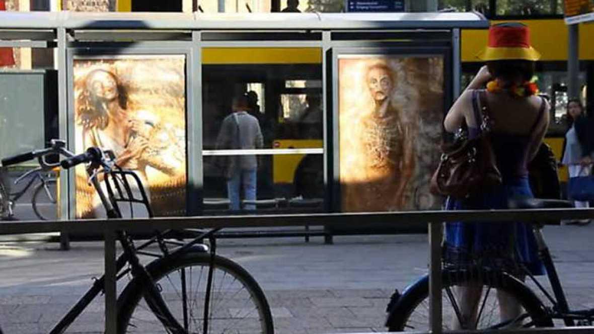 Metrópolis - Subvertising - Ver ahora