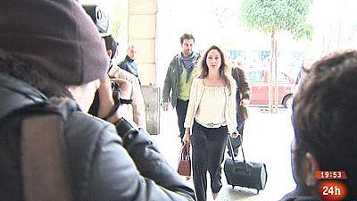 Parlamento - Otros parlamentos - Autos de preimputación para Chaves y Griñán - 12/04/2014