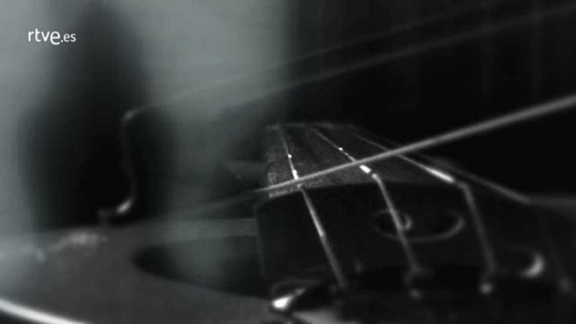 Palabra Voyeur - Manu Espada. Sonata de invernadero - 16/04/14 - Escuchar ahora