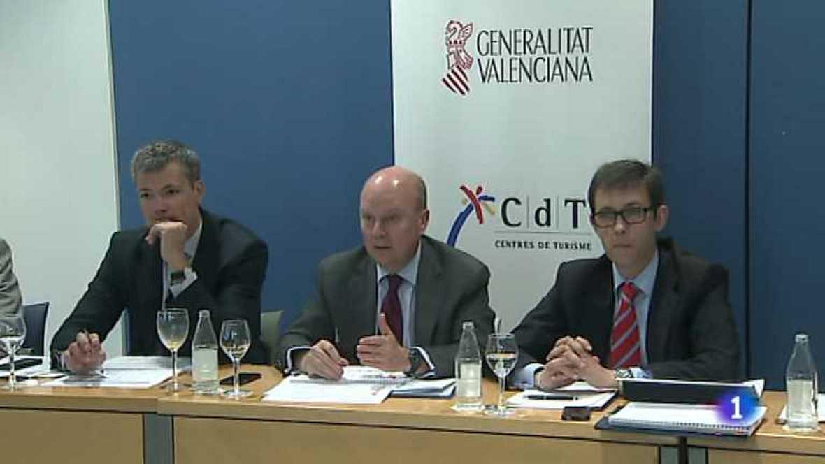 L'Informatiu - Comunitat Valenciana - 22/04/14 - Ver ahora