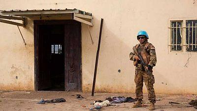 Reunión de la ONU con el conflicto de Sudan del Sur sobre la mesa