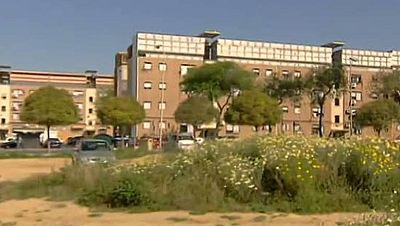 Una menor vive en Huelva a menos de 60 metros de su agresor sexual