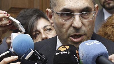 Se suspende el juicio contra el juez Silva