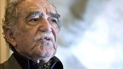 Gabriel García Márquez (1927-2014)