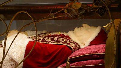 Roma se prepara para la canonización de Juan XXIII y Juan Pablo II