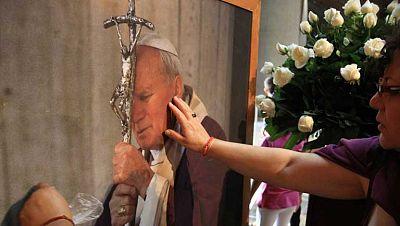 Ambos Papas protagonizaron dos periodos fundamentales de transformación de la Iglesia