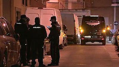 Un hombre mata presuntamente a su hijo de 19 meses y hiere a otro en Madrid