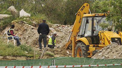 El Jefe Superior de Policía de Sevilla cree que el cadáver de la joven puede estar enterrado en la escombrera de Camas