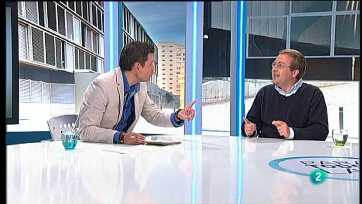 Para Todos La 2 - Entrevista - Andrés Pérez Ortega, la marca personal