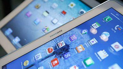 Nueva multa a la multinacional Samsung por copiar dos patentes de Apple
