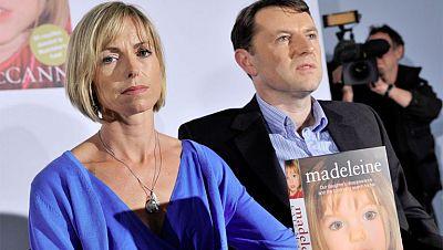 Siete años de la desaparición de Madeleine Mc Cann