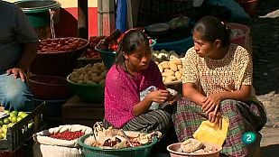 Pueblo de Dios - Guatemala, un país en la encrucijada