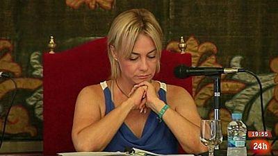 """Parlamento - Otros parlamentos - Caso """"Brugal"""" en la Comunidad Valenciana - 03/05/2014"""