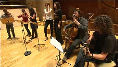 Atención Obras - La Ritirata en el Ciclo Barroco del Auditorio Nacional de Música de Madrid