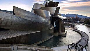 """Juan Ignacio Vidarte, director del Guggenheim de Bilbao: """"No solo nos ha aportado un edificio extaordinario, sino además un símbolo de la ciudad"""""""