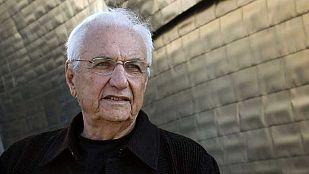 Frank Gehry es el nuevo Premio Príncipe de Asturias de las Artes